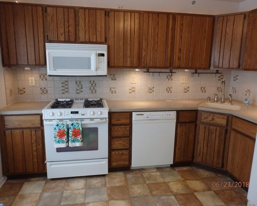 Row/Townhouse, Colonial,EndUnit/Row - EAGLEVILLE, PA (photo 5)