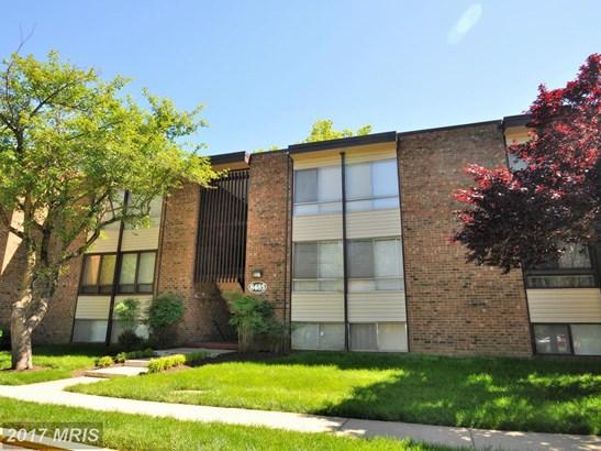 Garden 1-4 Floors, Contemporary - GREENBELT, MD (photo 3)