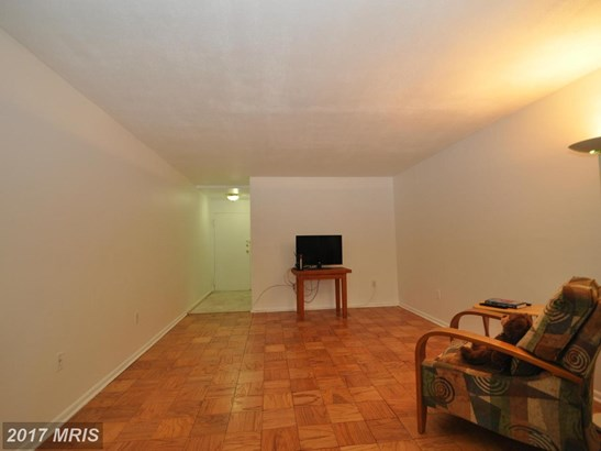 Garden 1-4 Floors, Contemporary - GREENBELT, MD (photo 5)