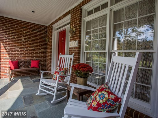 Colonial, Detached - KENSINGTON, MD (photo 3)