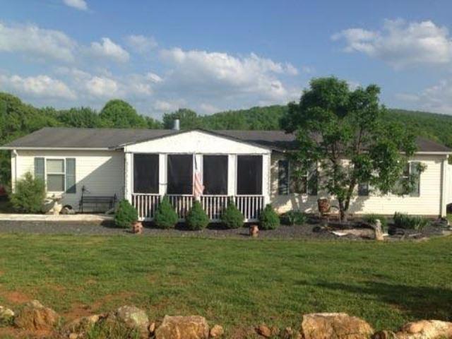 Residential, Ranch - Martinsville, VA (photo 1)