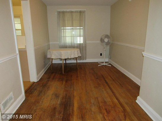 Attach/Row Hse, Other - BALTIMORE, MD (photo 3)