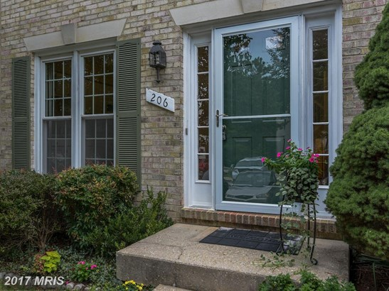 Colonial, Attach/Row Hse - SILVER SPRING, MD (photo 3)