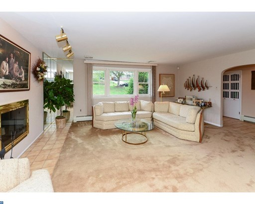 Colonial, Detached - NEWTOWN SQUARE, PA (photo 4)