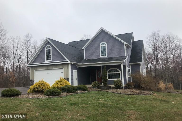 Contemporary, Detached - RIDGELEY, WV (photo 2)