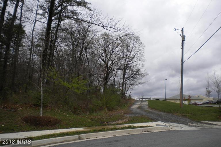 Lot-Land - LANHAM, MD (photo 4)