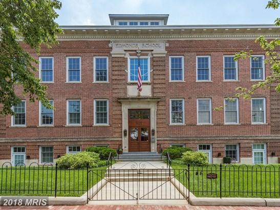 Garden 1-4 Floors, Colonial - WASHINGTON, DC (photo 1)