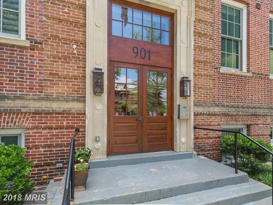 Garden 1-4 Floors, Colonial - WASHINGTON, DC (photo 3)