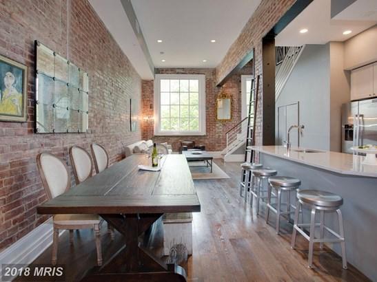 Garden 1-4 Floors, Colonial - WASHINGTON, DC (photo 5)