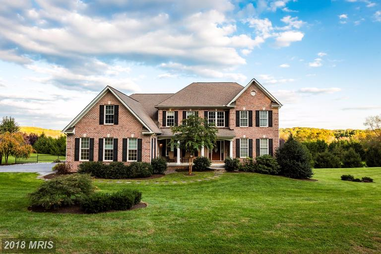 Colonial, Detached - WOODBINE, MD (photo 1)