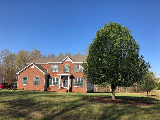 2-Story, Transitional, Single Family - Chesterfield, VA (photo 2)