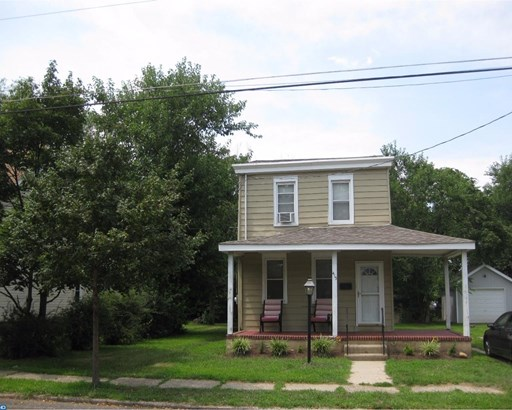 Farm House, Detached - PALMYRA, NJ (photo 1)
