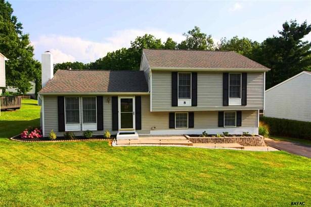 Split Level, Residential/Farms - Stewartstown, PA (photo 1)