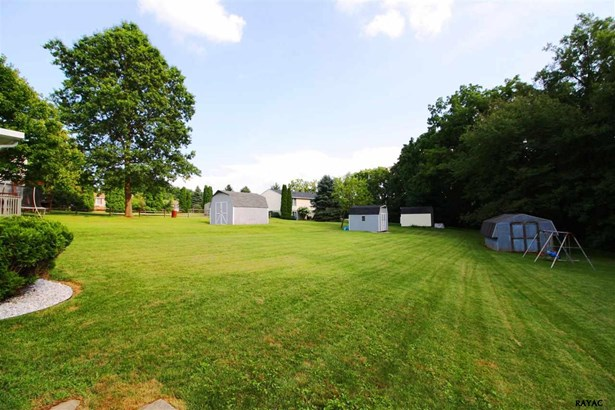 Split Level, Residential/Farms - Stewartstown, PA (photo 4)