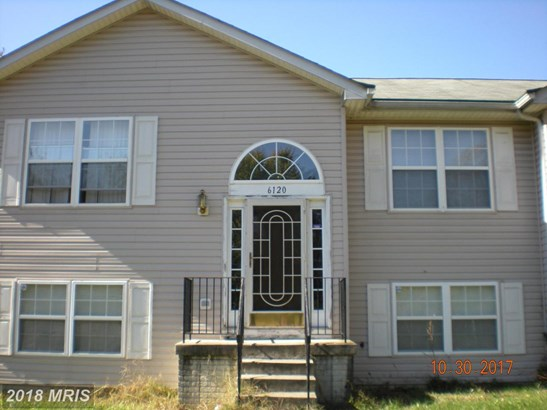 Split Level, Detached - CAPITOL HEIGHTS, MD (photo 1)