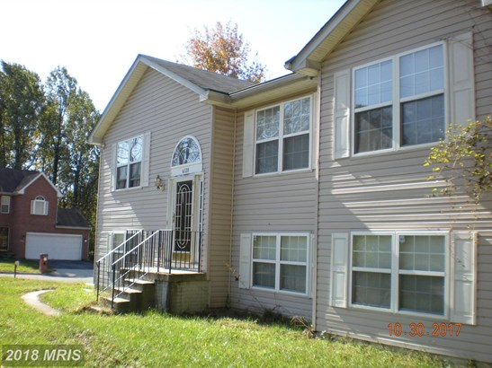 Split Level, Detached - CAPITOL HEIGHTS, MD (photo 2)