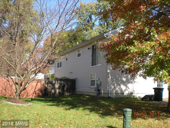 Split Level, Detached - CAPITOL HEIGHTS, MD (photo 4)