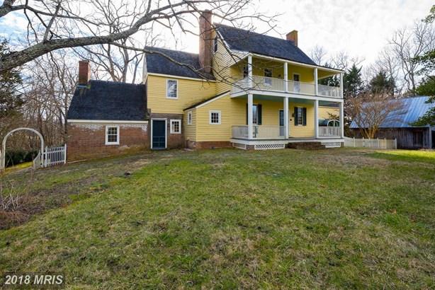 Colonial, Detached - POMFRET, MD (photo 2)