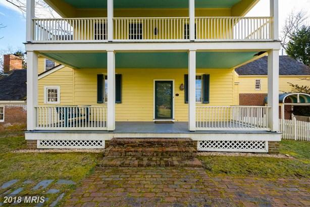 Colonial, Detached - POMFRET, MD (photo 3)