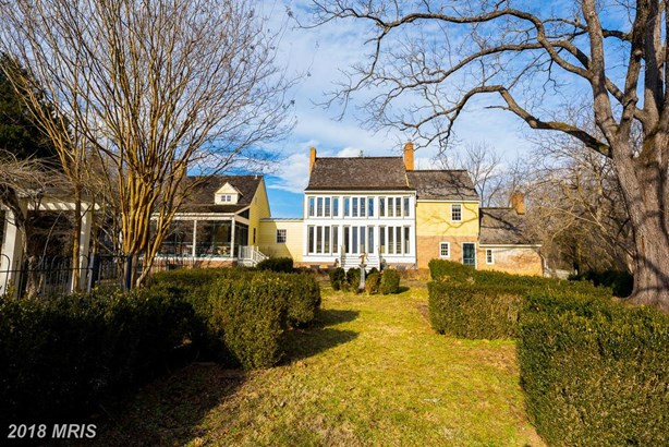 Colonial, Detached - POMFRET, MD (photo 4)
