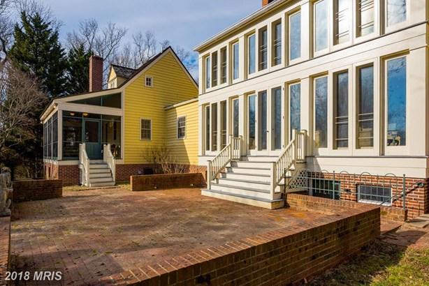 Colonial, Detached - POMFRET, MD (photo 5)