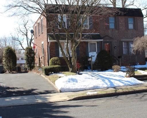 Semi-Detached, Colonial - HATBORO, PA (photo 1)