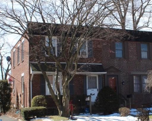Semi-Detached, Colonial - HATBORO, PA (photo 2)