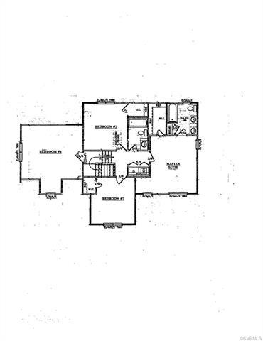 2-Story, Colonial, Single Family - Henrico, VA (photo 5)