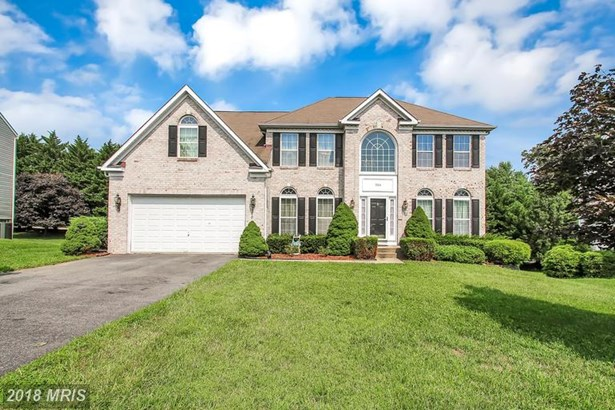 Traditional, Detached - BEL AIR, MD