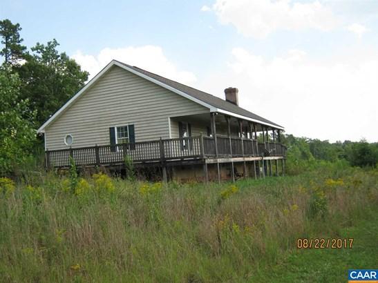 Ranch, Detached - SCOTTSVILLE, VA (photo 1)