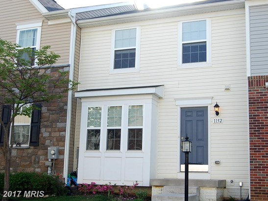 Townhouse, Colonial - RANSON, WV (photo 1)