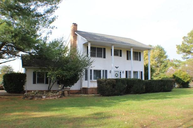 Residential, 2 Story - Wirtz, VA (photo 2)