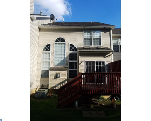 Colonial, Row/Townhouse/Cluster - DOWNINGTOWN, PA (photo 2)