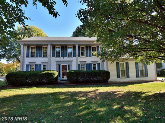 Colonial, Detached - CHANTILLY, VA (photo 1)