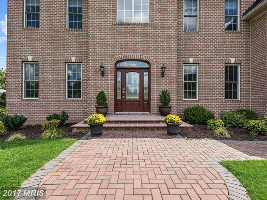 Traditional, Detached - HIGHLAND, MD (photo 2)
