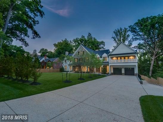 Manor, Detached - BETHESDA, MD (photo 3)
