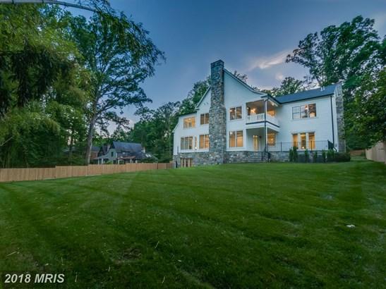 Manor, Detached - BETHESDA, MD (photo 4)