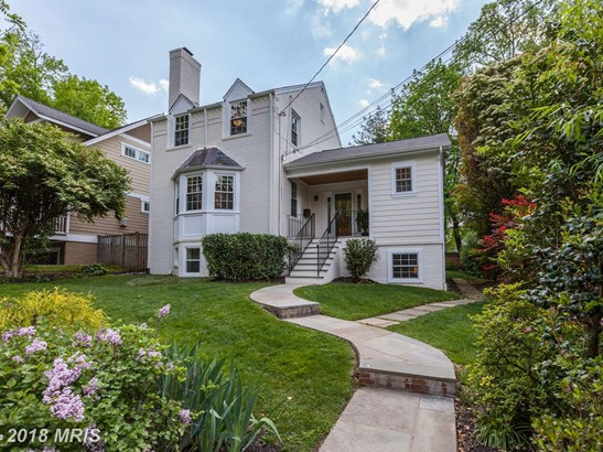 Colonial, Detached - BETHESDA, MD (photo 1)