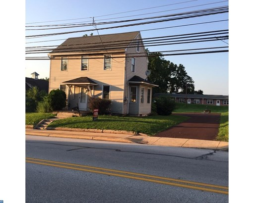 Commercial - TRAPPE, PA (photo 1)