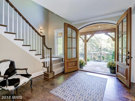 Transitional, Detached - BETHESDA, MD (photo 5)