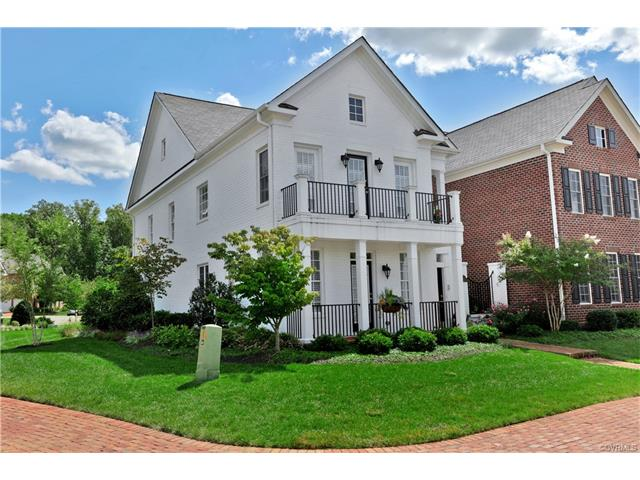 Condo/Townhouse, 2-Story, Colonial, Rowhouse/Townhouse - Henrico, VA (photo 1)