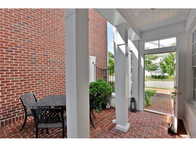 Condo/Townhouse, 2-Story, Colonial, Rowhouse/Townhouse - Henrico, VA (photo 5)