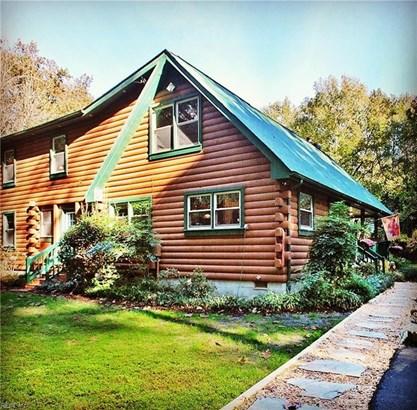 Log Home, Single Family - Isle Of Wight County, VA (photo 2)