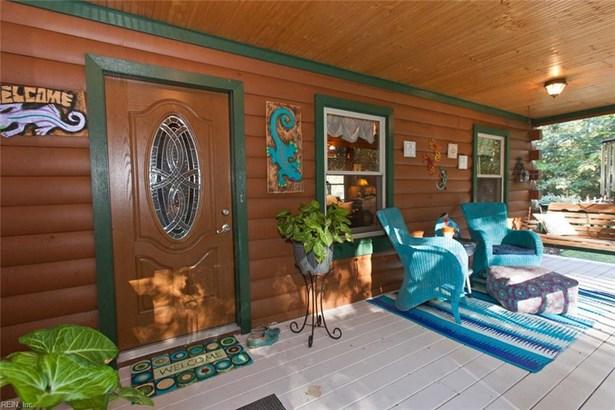 Log Home, Single Family - Isle Of Wight County, VA (photo 3)
