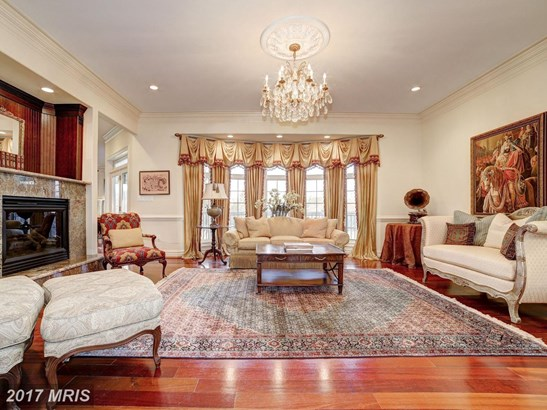 Colonial, Detached - FULTON, MD (photo 4)