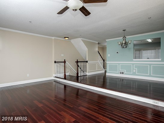 Townhouse, Contemporary - CROFTON, MD (photo 5)