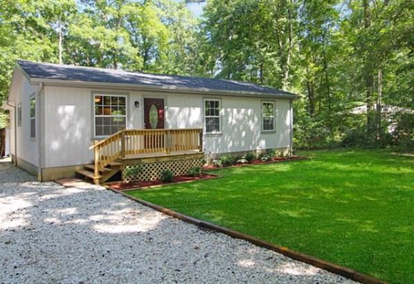 Ranch,Bungalow, Single Family - Greenbackville, VA (photo 1)