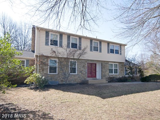 Colonial, Detached - BRINKLOW, MD (photo 2)
