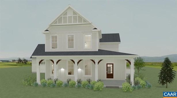 Farm House, Detached - CROZET, VA (photo 1)