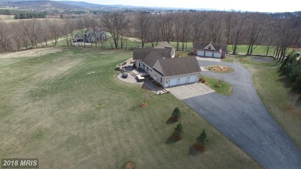 Raised Rancher, Detached - MYERSVILLE, MD (photo 4)